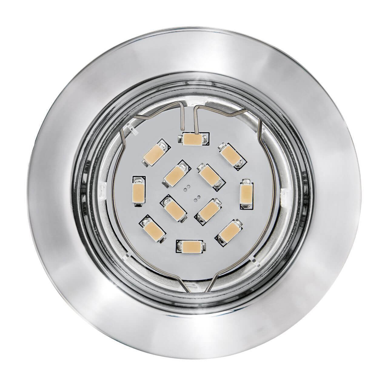 Светильник Eglo 94407 Peneto встраиваемый светодиодный светильник eglo peneto 1 95899
