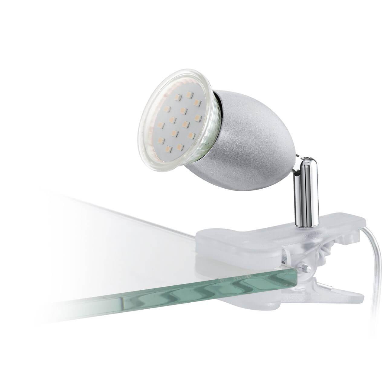 цена на Настольная лампа Eglo Brivi 93119