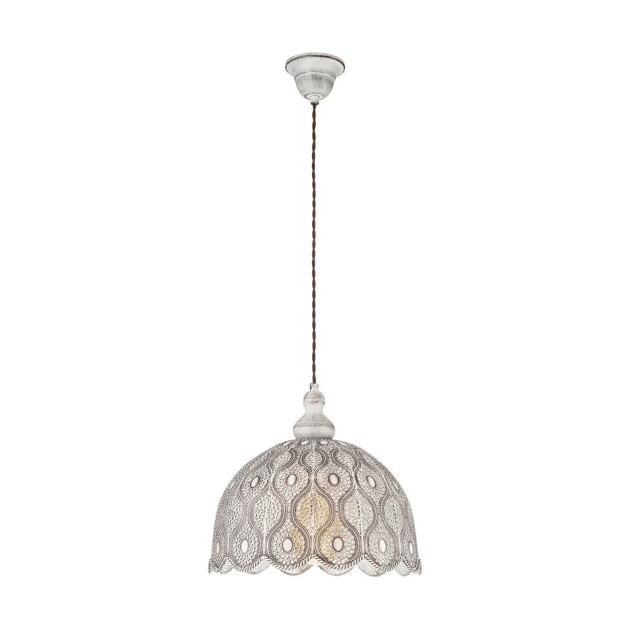 Подвесной светильник Eglo Talbot 2 49717 цена