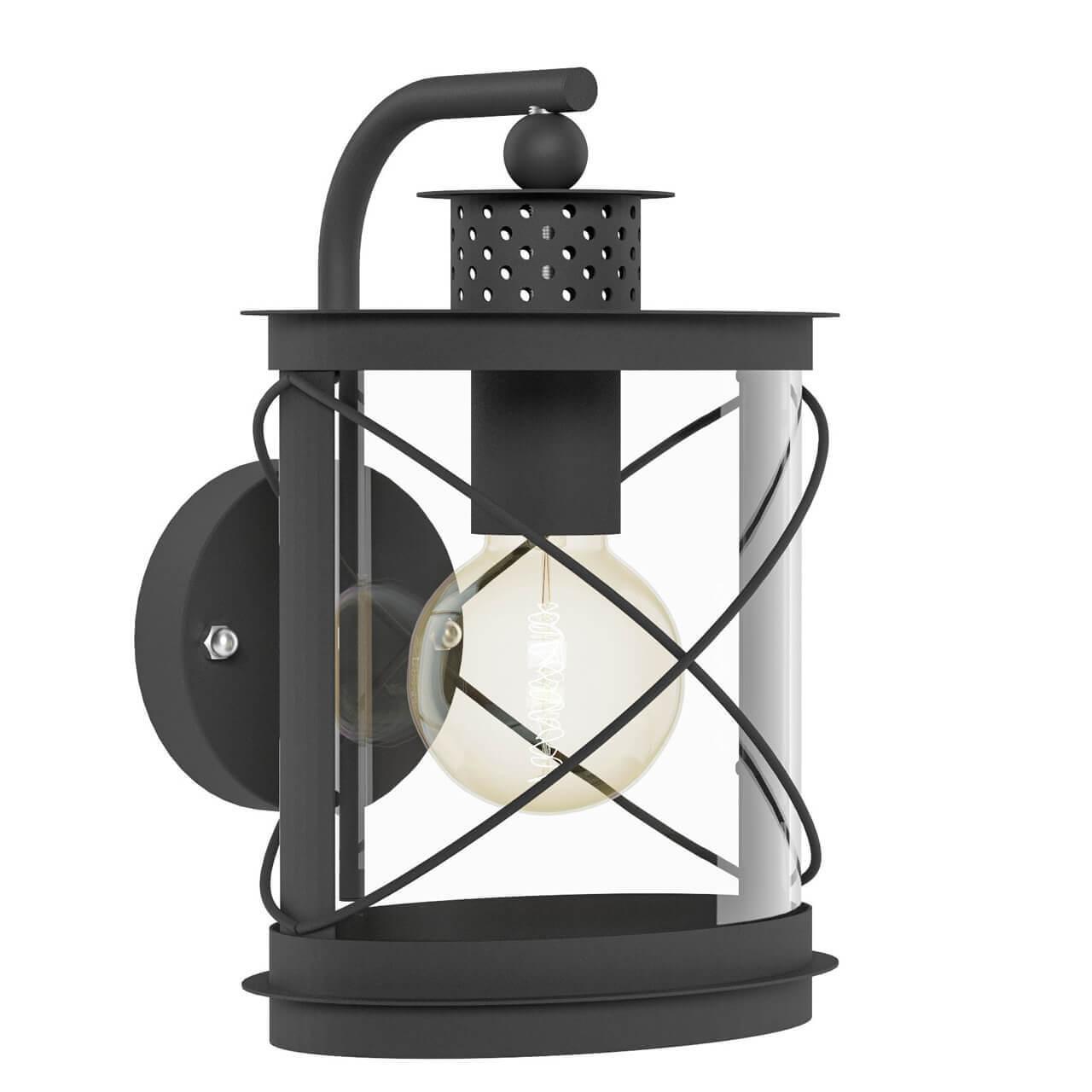 Светильник Eglo 94843 Hilburn eglo светильник уличный hilburn 94843