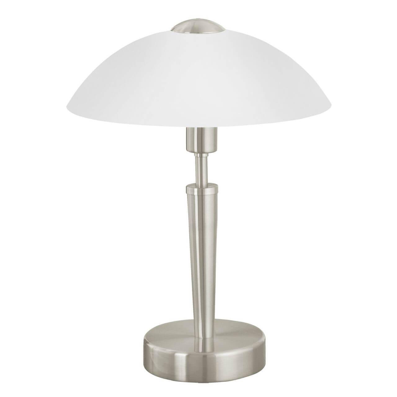 цена на Настольная лампа Eglo 85104 Solo