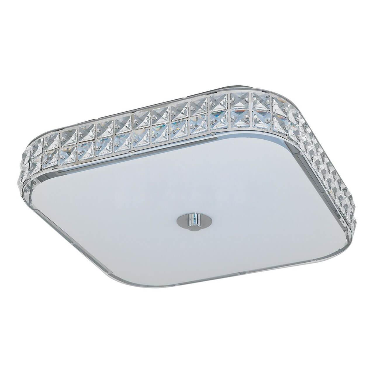 Потолочный светодиодный светильник Eglo Cardillio 96004 цена в Москве и Питере