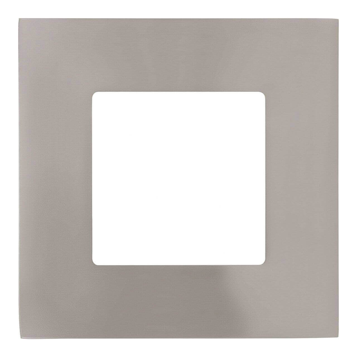 цена на Встраиваемый светодиодный светильник Eglo Fueva 1 95466