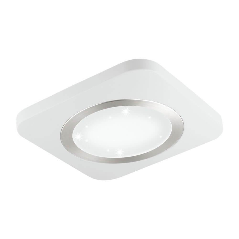 лучшая цена Настенно-потолочный светодиодный светильник Eglo Puyo-S 97659