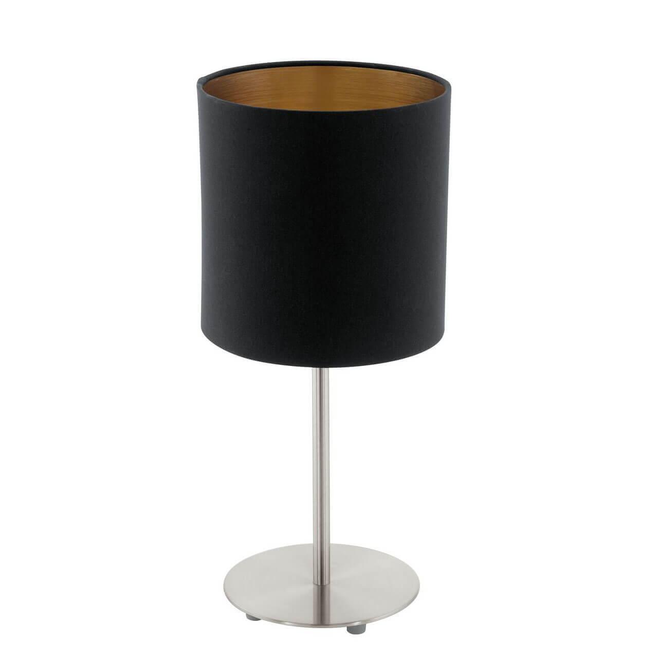 Настольная лампа Eglo Pasteri 94917 настольная лампа eglo pasteri 95119
