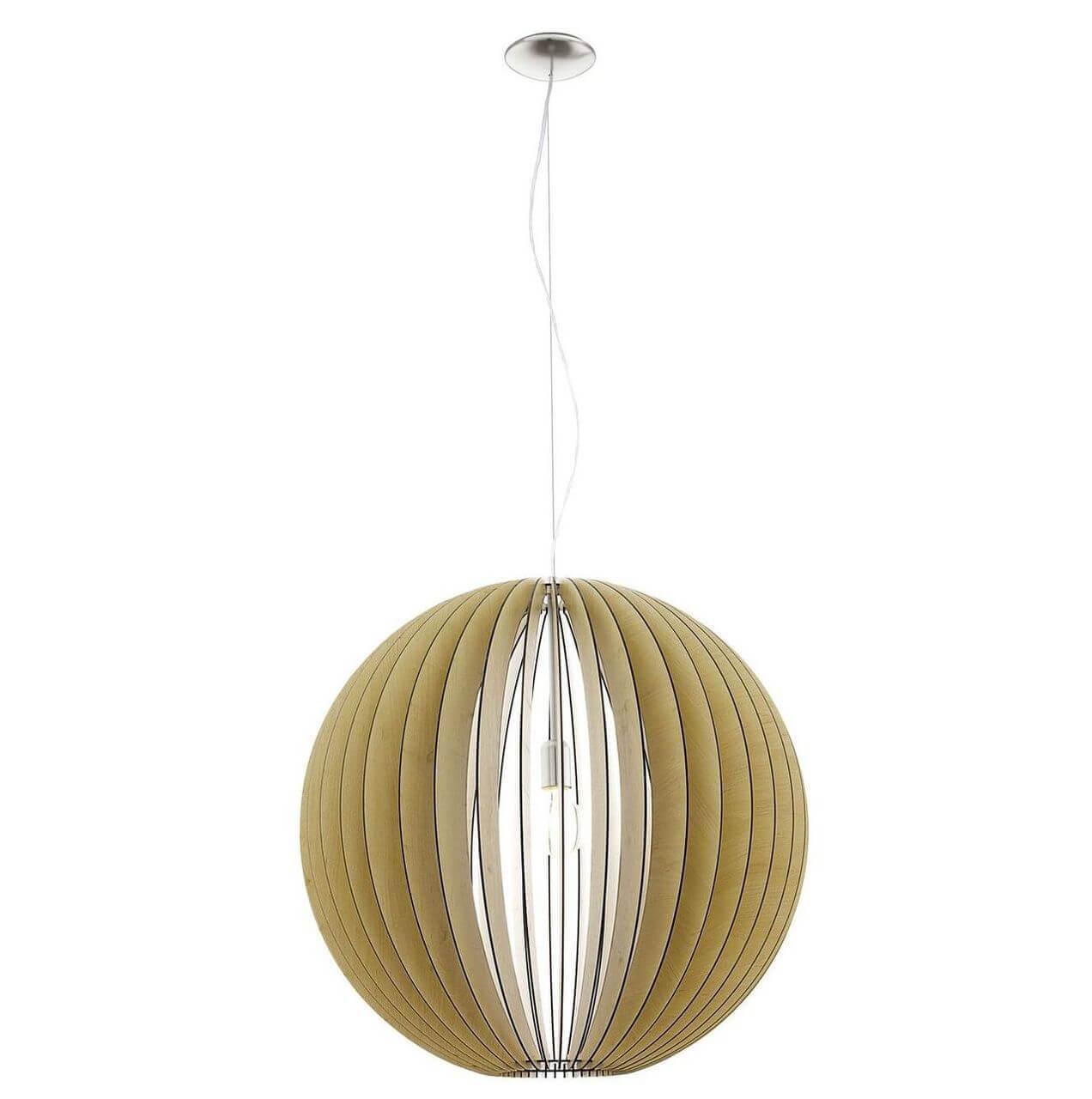 Светильник Eglo 94766 Cossano настольная лампа eglo 94956 cossano