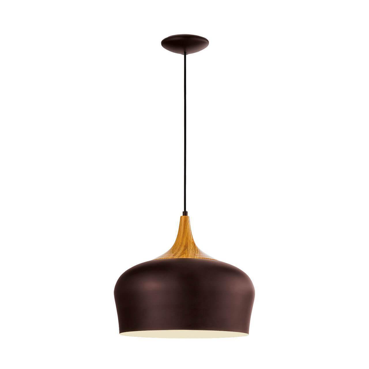 Светильник Eglo 95385 Obregon светильник eglo obregon 95384 e27 60 вт