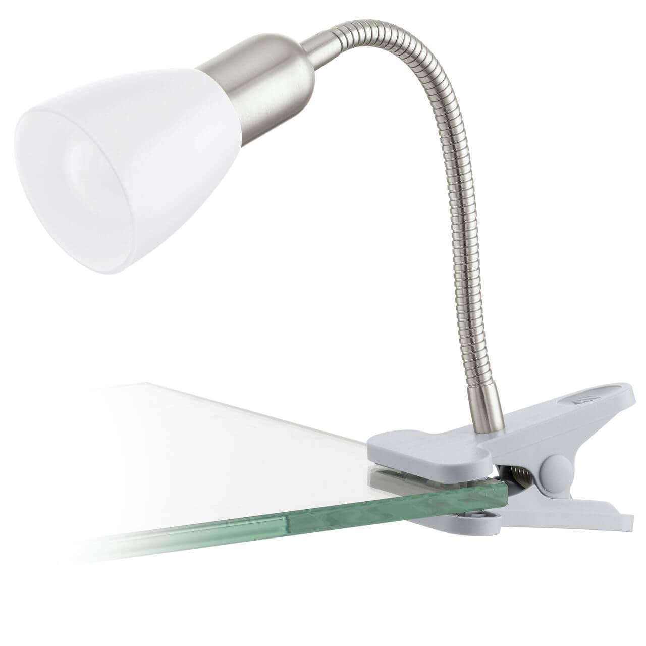 Настольная лампа Eglo Dakar 3 92932 цена