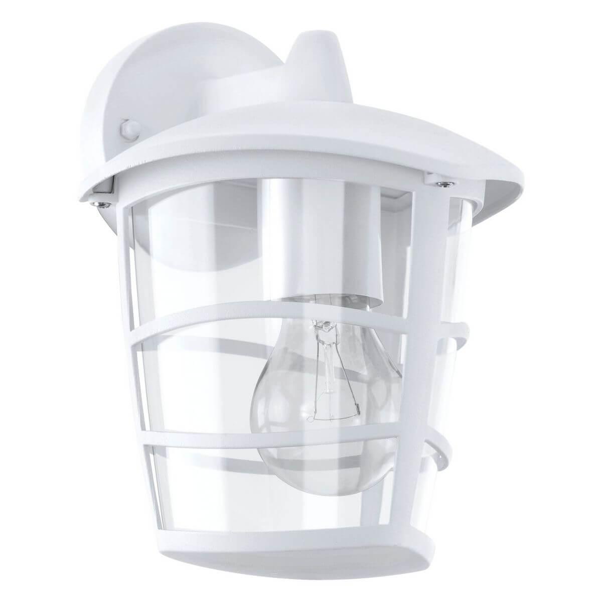 Уличный настенный светильник Eglo Aloria 93095 бра eglo aloria 93095