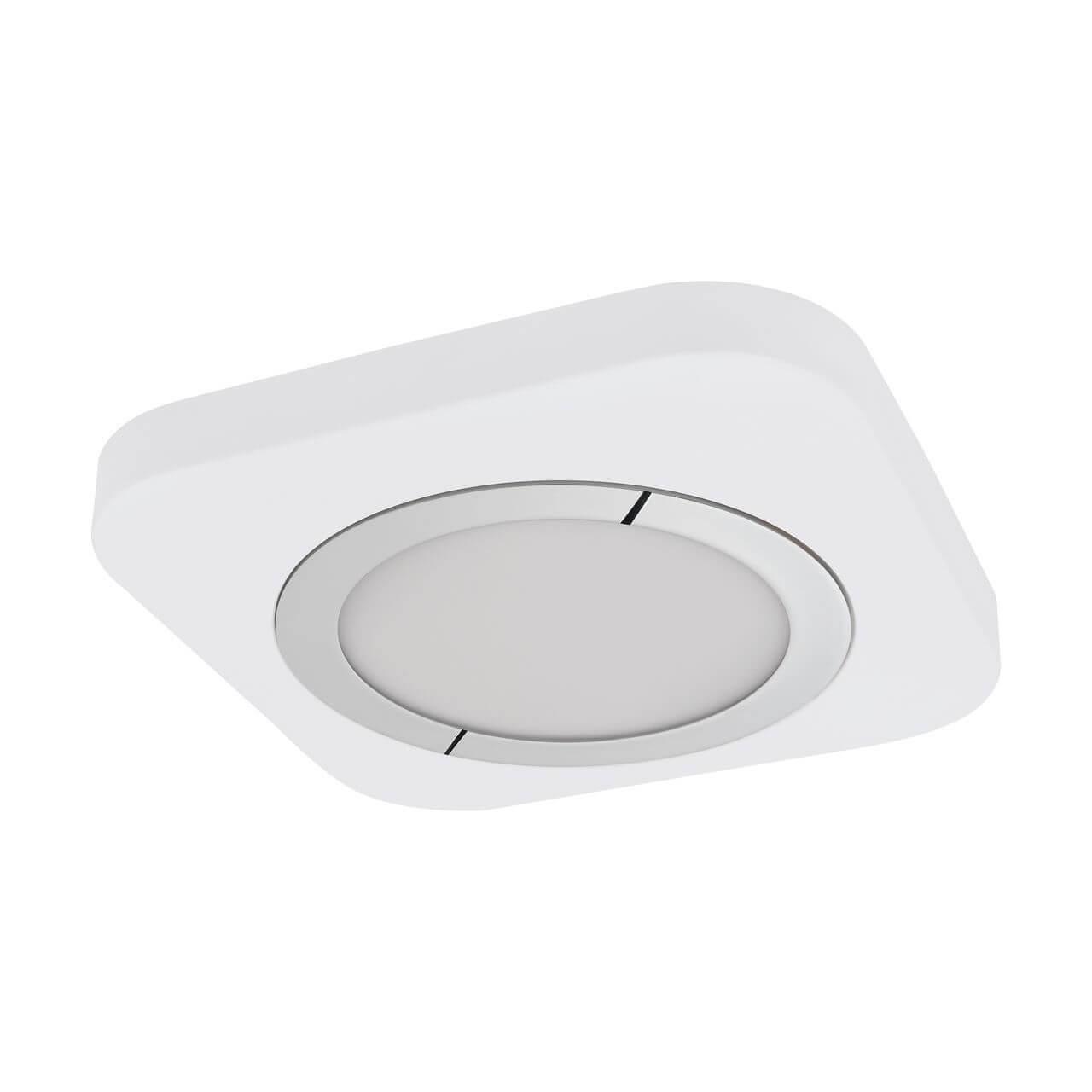 лучшая цена Настенно-потолочный светодиодный светильник Eglo Puyo 96396