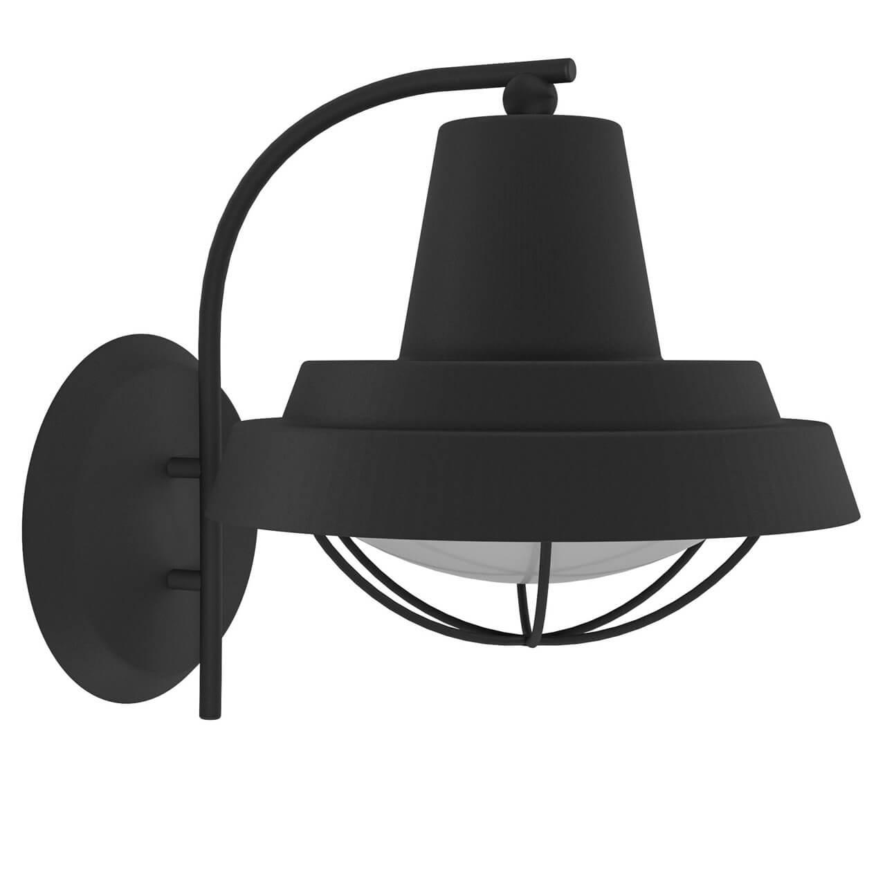 Уличный настенный светильник Eglo Colindres 1 94862 цены