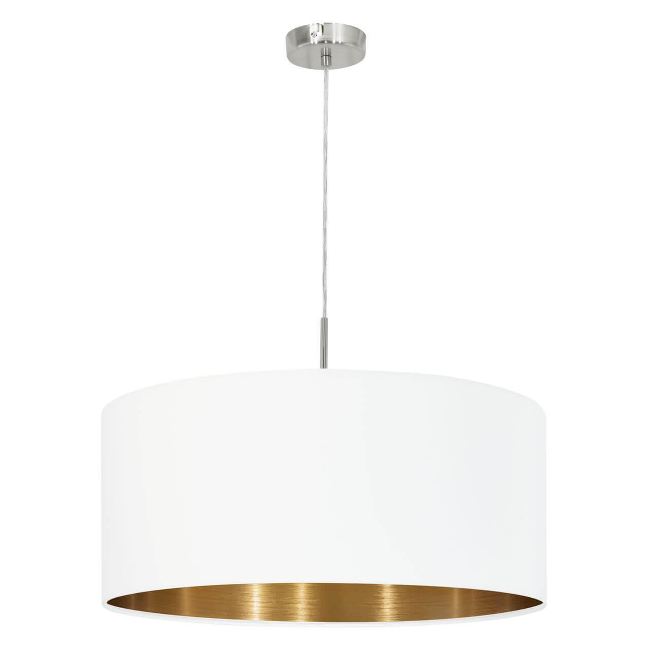 Светильник Eglo 95045 Pasteri подвесной светильник pasteri 31571