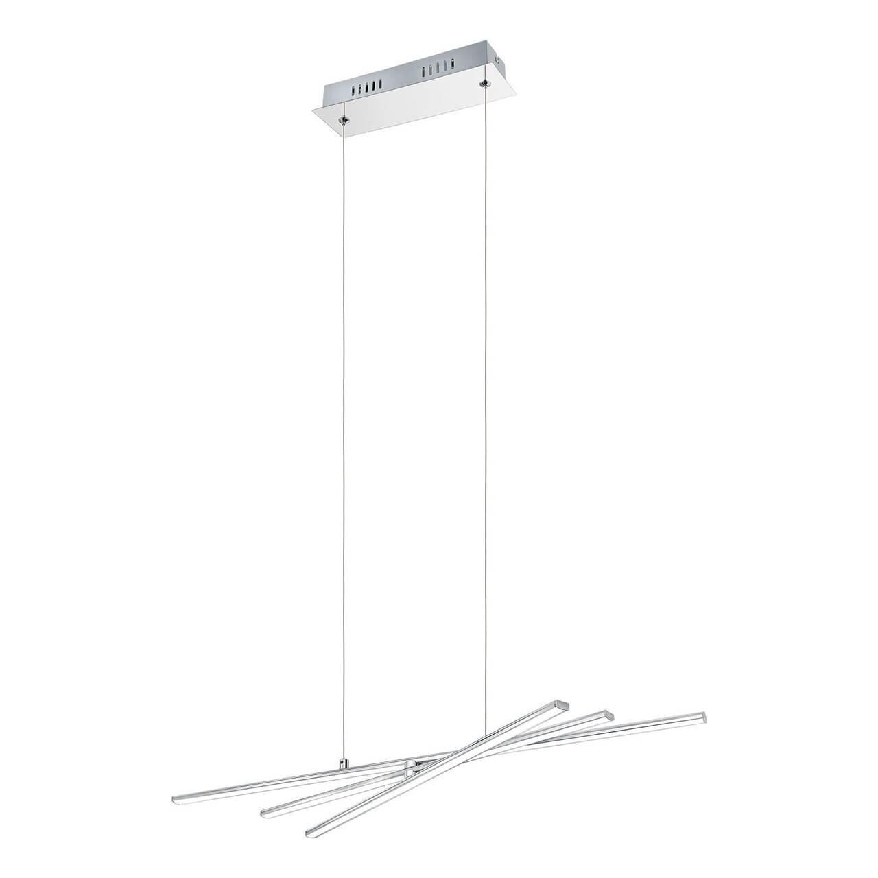 Подвесной светодиодный светильник Eglo Parri 96318