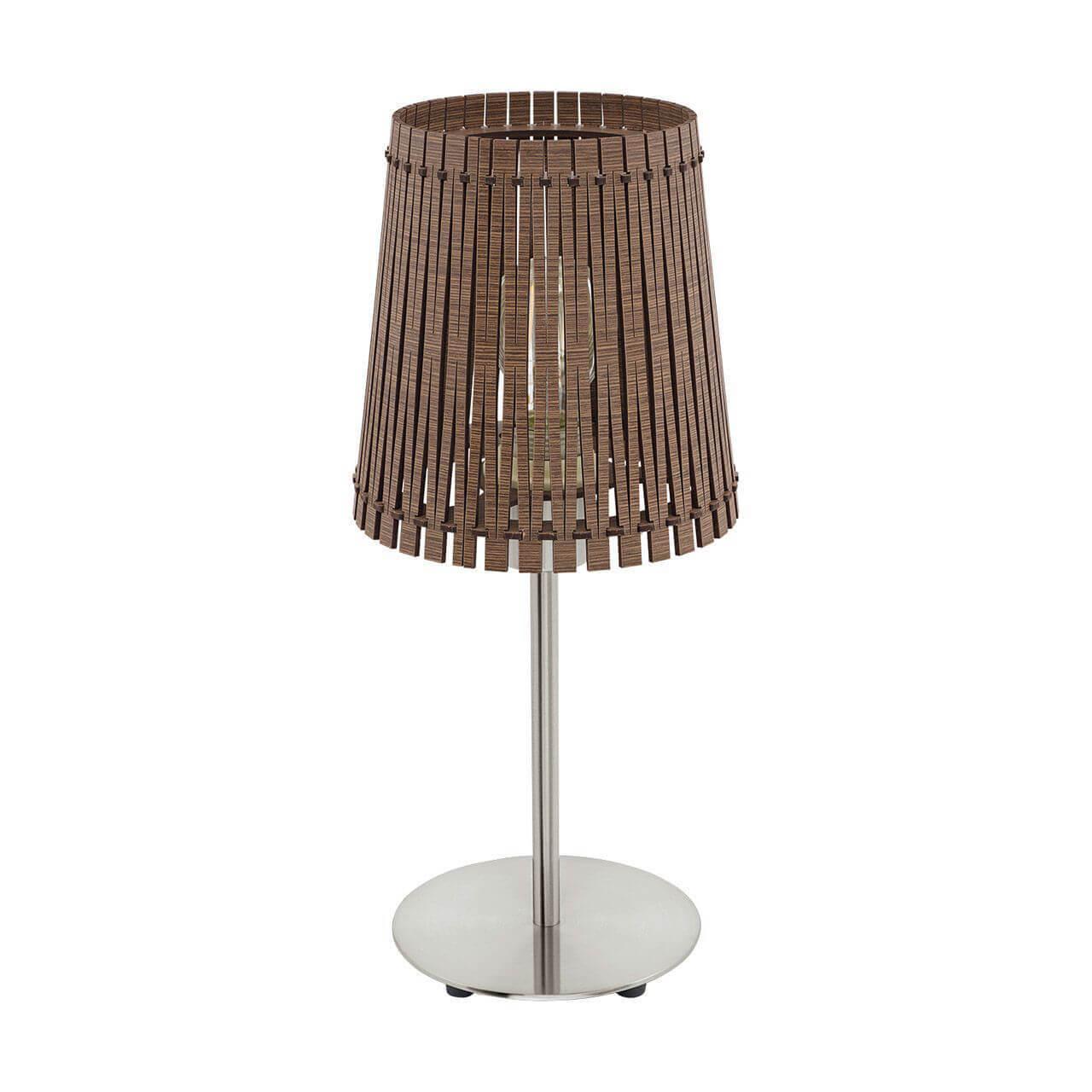 Настольная лампа Eglo 96203 Sendero