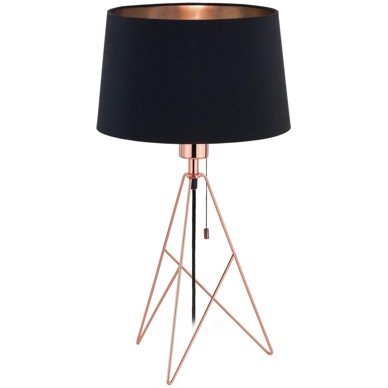 Настольная лампа Eglo Camporale 39178 цена и фото