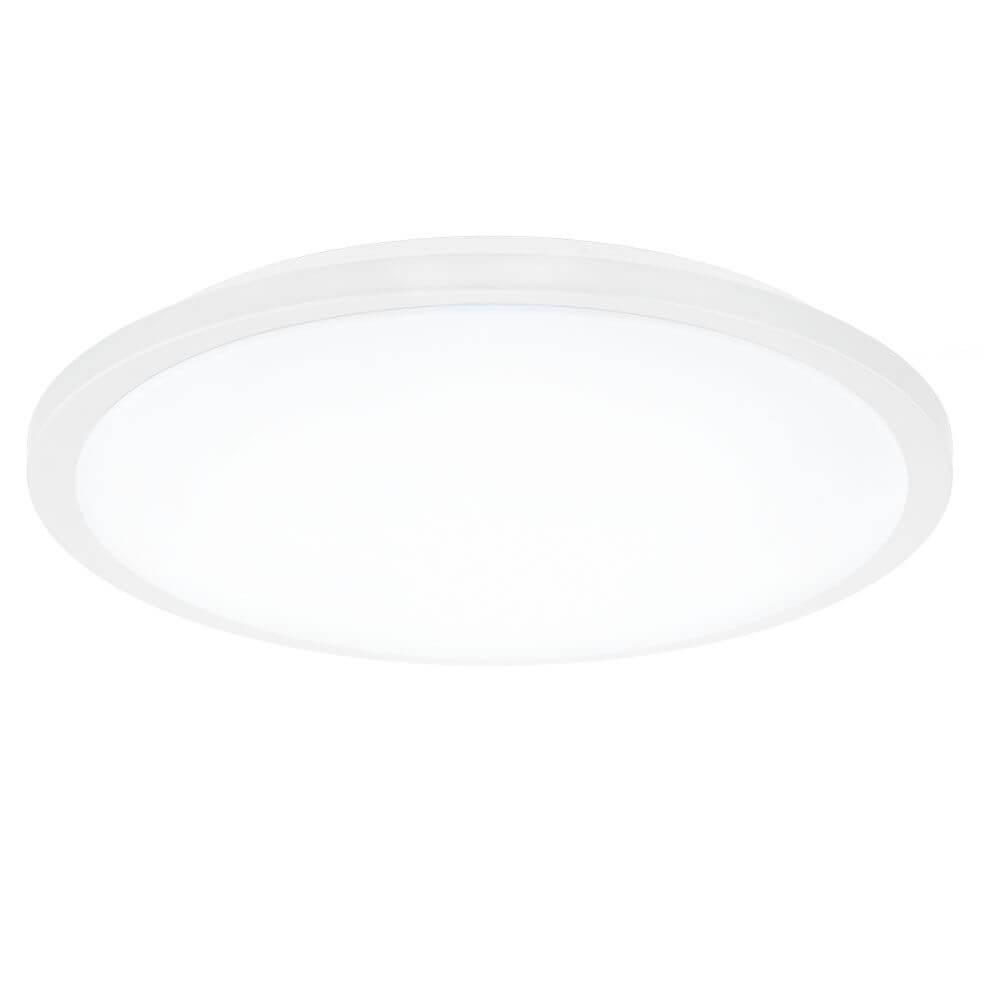 Настенно-потолочный светодиодный светильник Eglo Competa-ST 97323 настенно потолочный светодиодный светильник eglo competa 1 st 97752