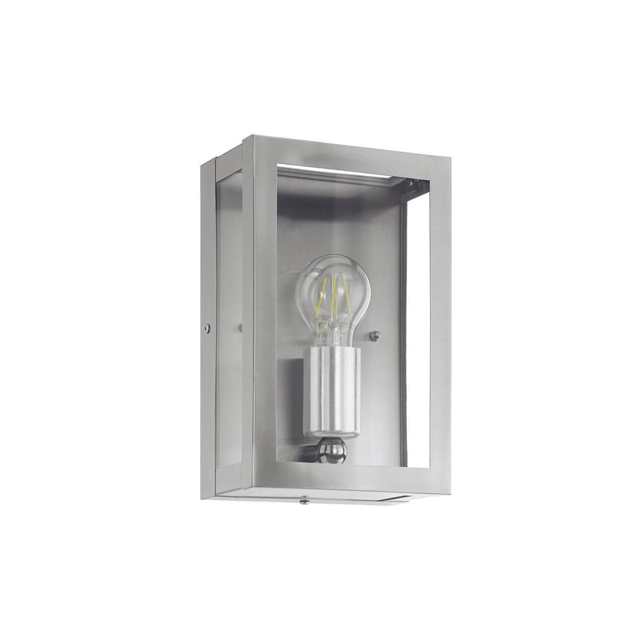 купить Уличный настенный светильник Eglo Alamonte 94827 по цене 5490 рублей