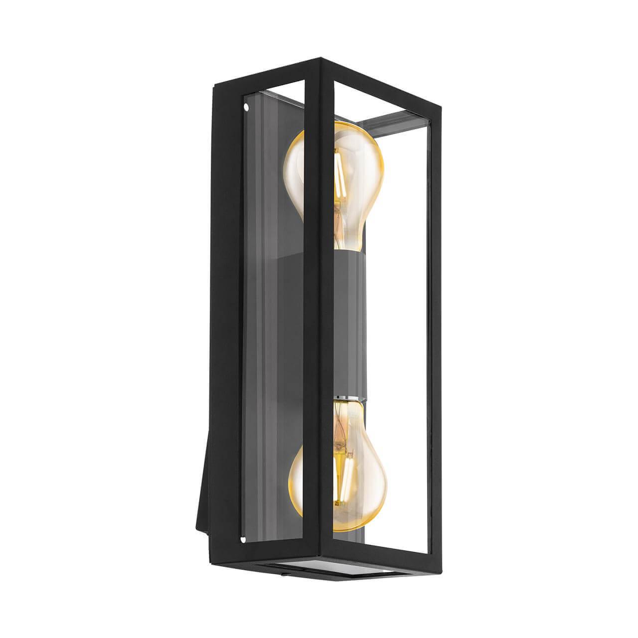 купить Уличный настенный светильник Eglo Alamonte 1 98273 по цене 5990 рублей