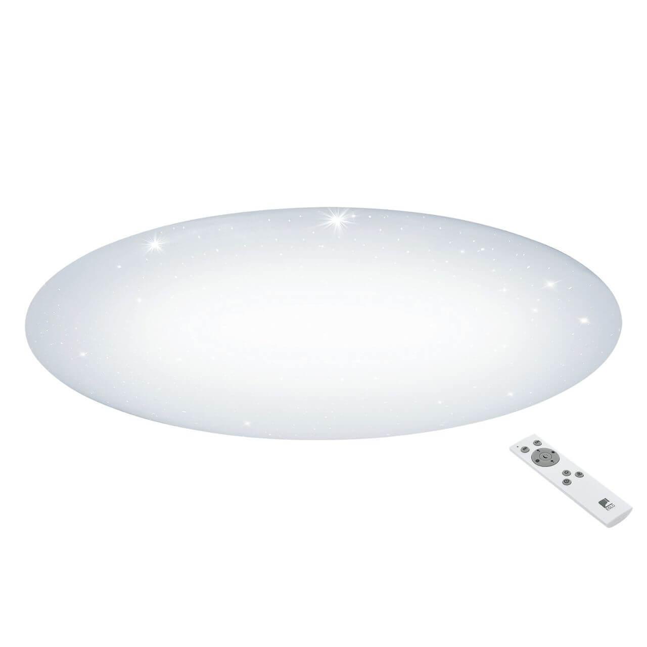 цена на Потолочный светодиодный светильник Eglo Giron-S 97543