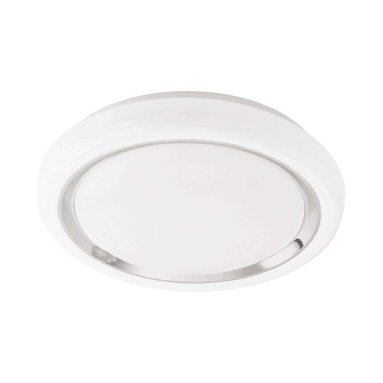 Потолочный светодиодный светильник Eglo Capasso 96023 все цены