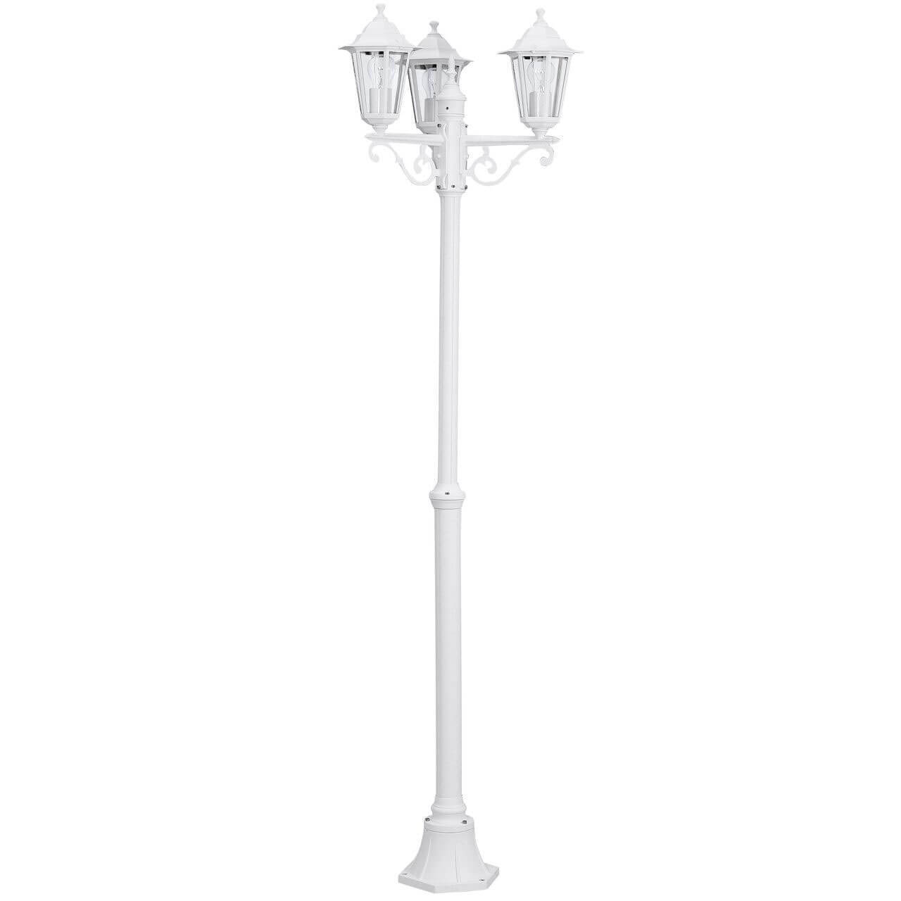 Садово-парковый светильник Eglo Laterna 4 22996 eglo 22996