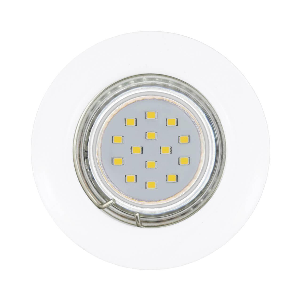 Светильник Eglo 94235 Peneto встраиваемый светодиодный светильник eglo peneto 1 95899