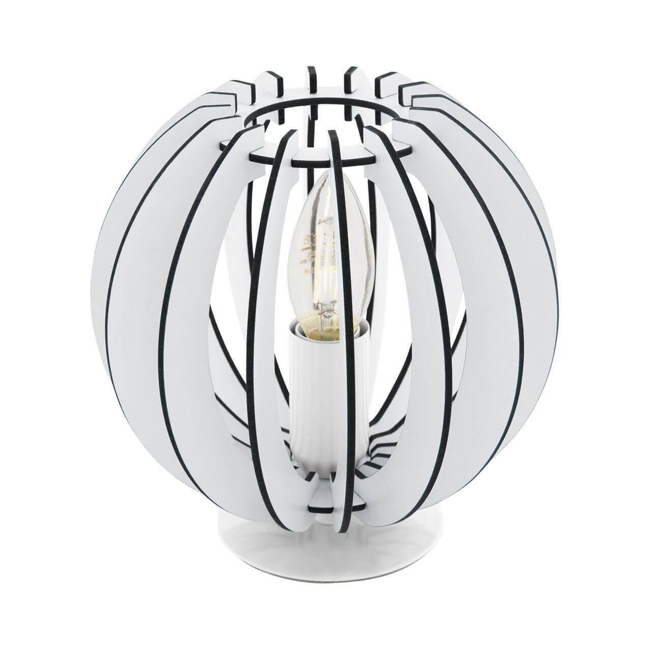 Настольная лампа Eglo 95794 Cossano настольная лампа eglo cossano 95793 40 вт
