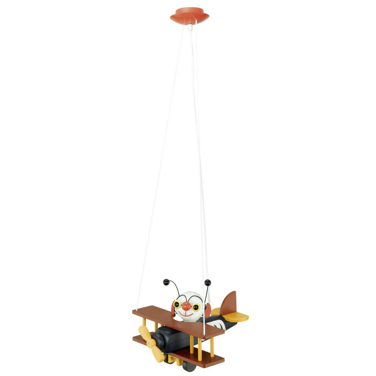 Подвесной светильник Eglo Airman 85059 светильник eglo airman el 85059