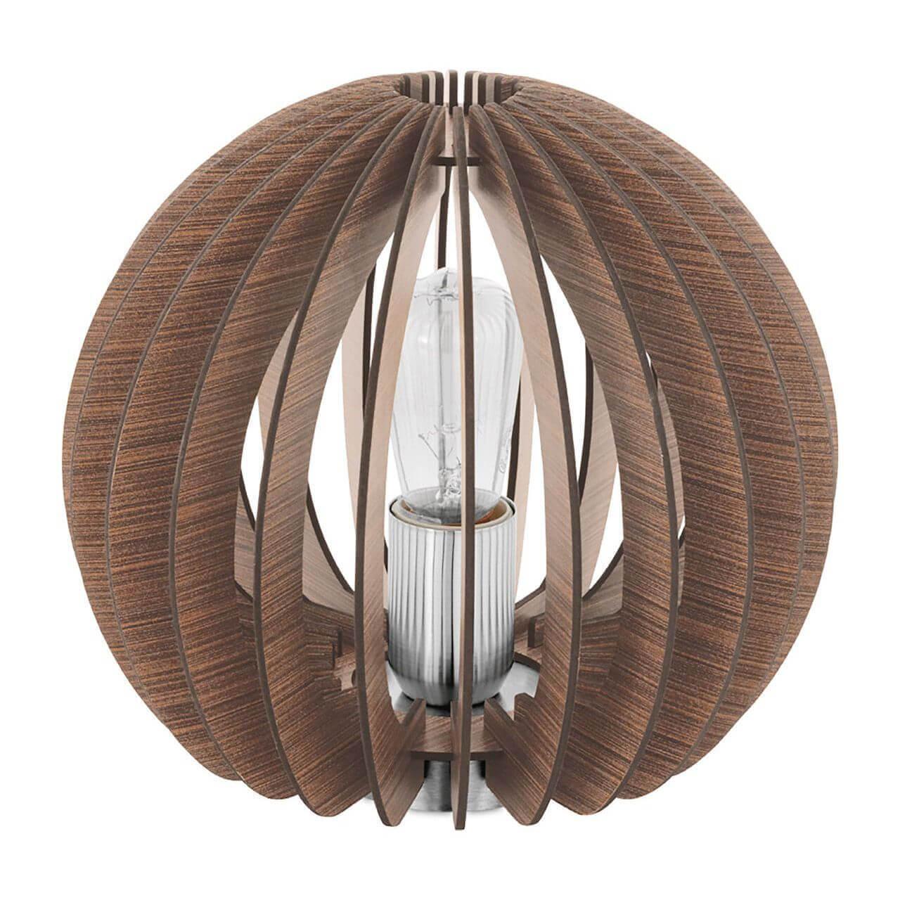 Настольная лампа Eglo 94956 Cossano настольная лампа eglo cossano 95793 40 вт