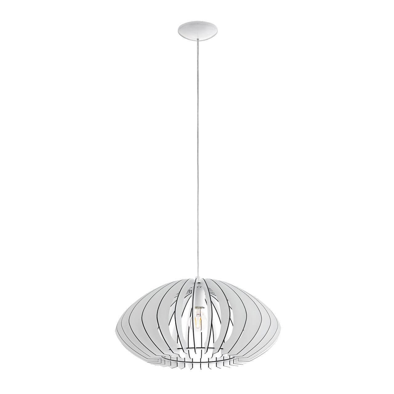 Светильник Eglo 95254 Cossano настольная лампа eglo 94956 cossano