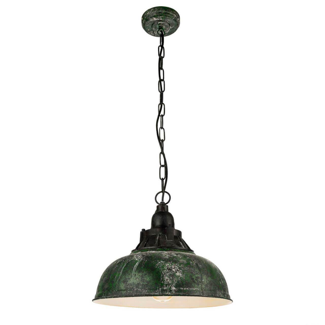 Подвесной светильник Eglo Grantham 1 49735 подвесной светильник eglo 49735