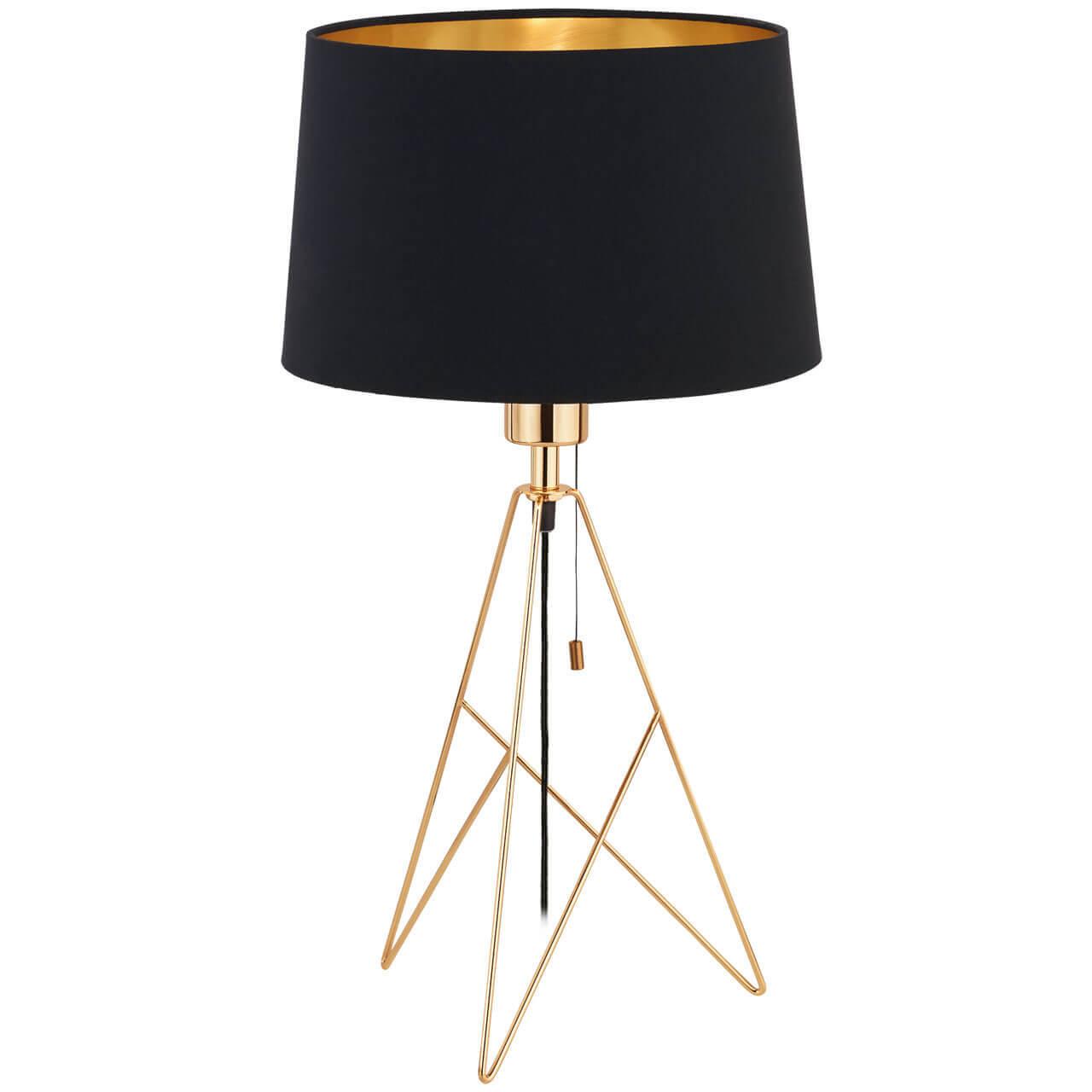 Настольная лампа Eglo Camporale 39179 цена и фото