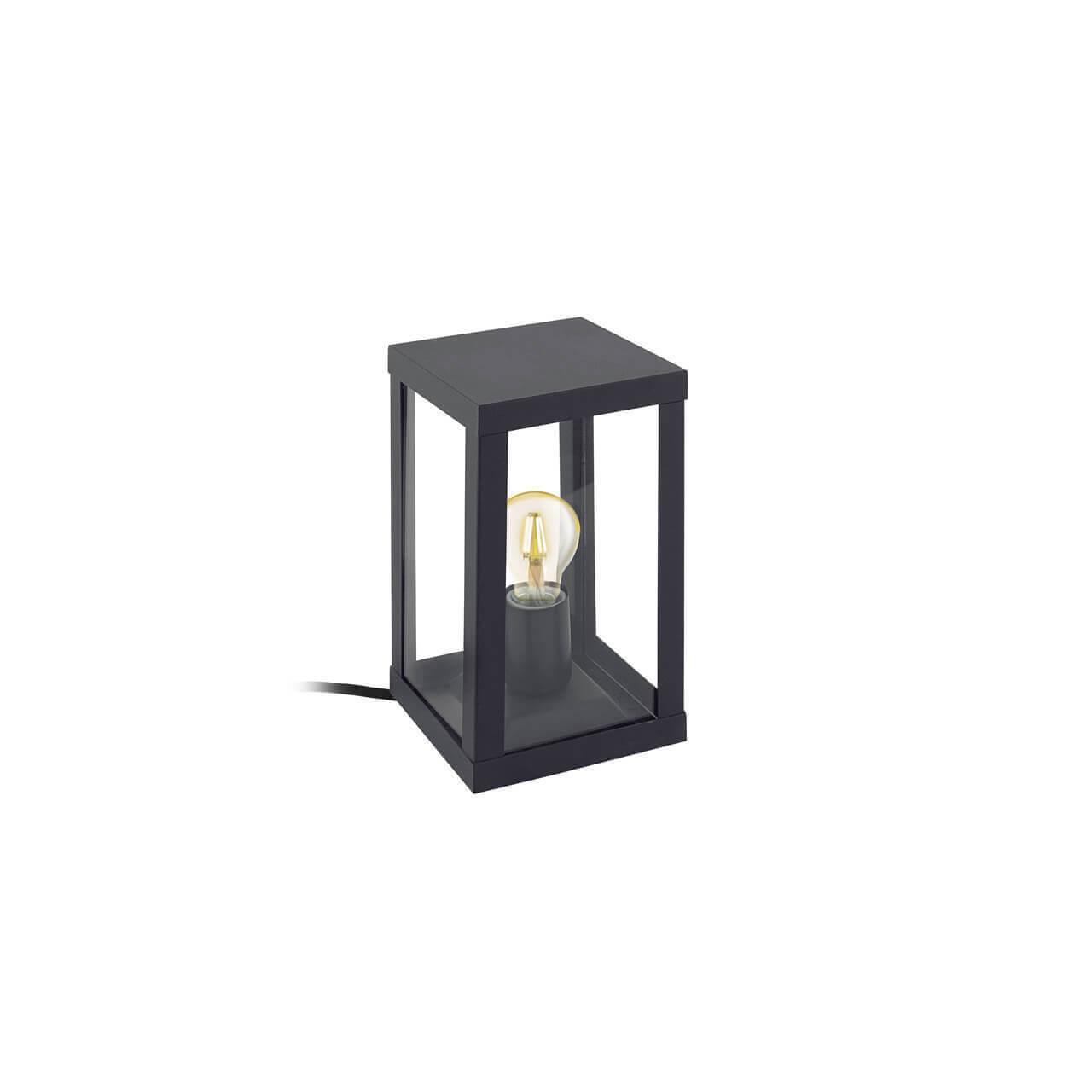 купить Уличный светильник Eglo Alamonte 1 94789 по цене 5490 рублей