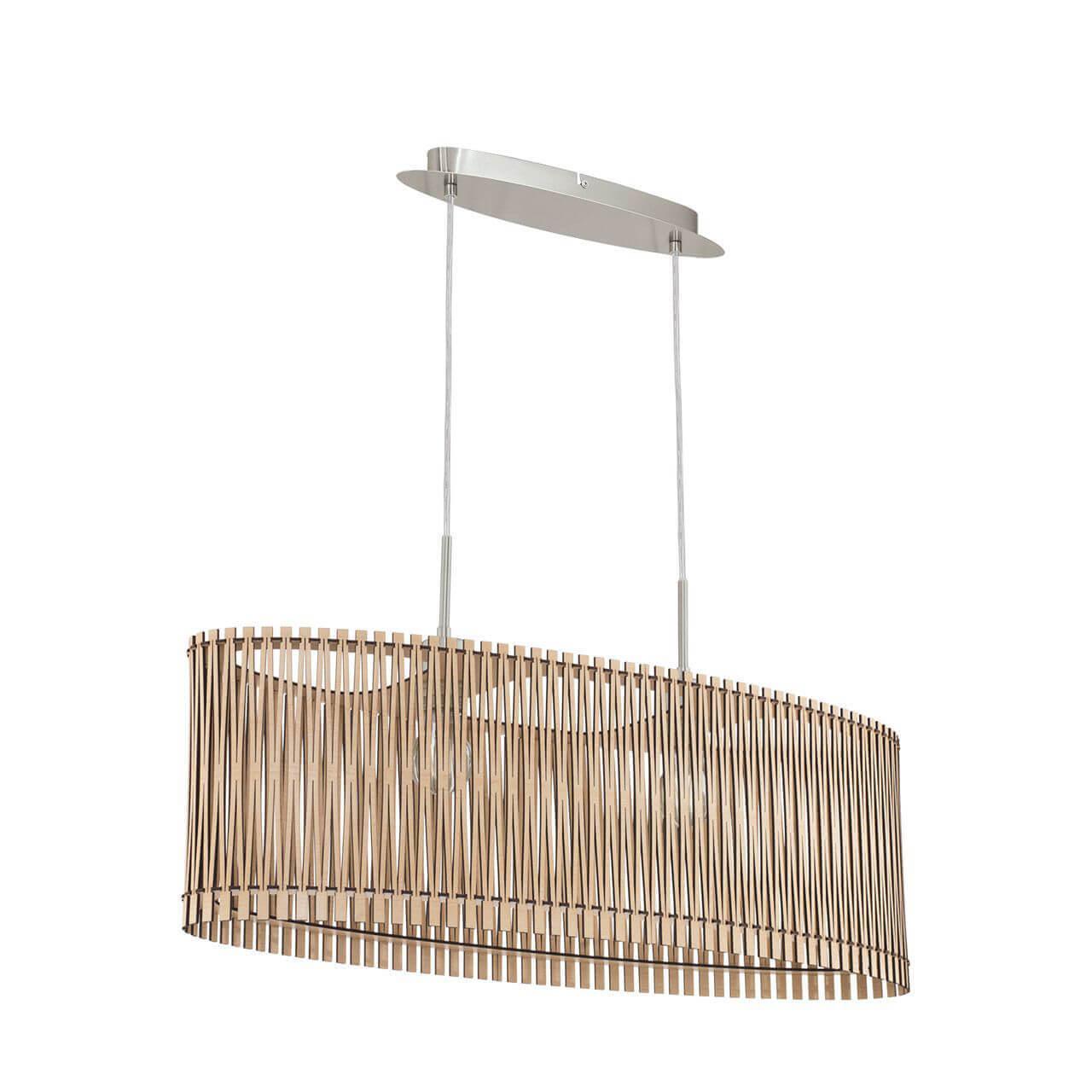 Подвесной светильник Eglo Sendero 96194 цены онлайн