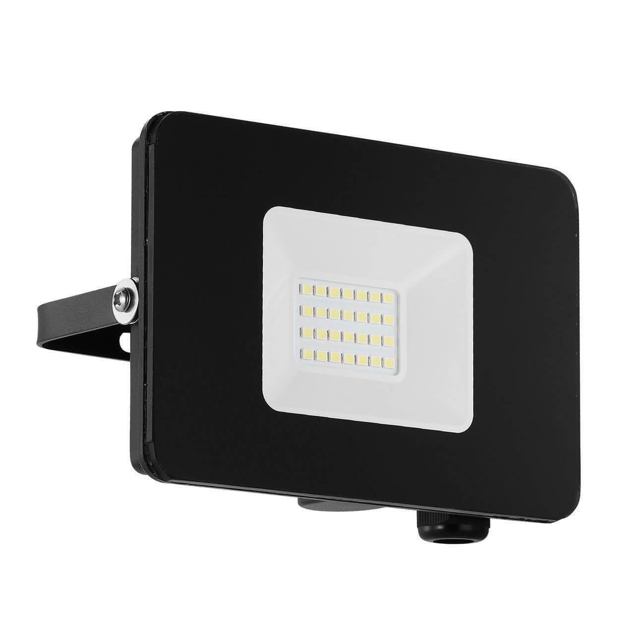 Прожектор светодиодный Eglo Faedo 3 97456 цена 2017