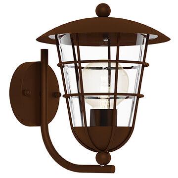 Светильник Eglo 94854 Pulfero наземный высокий светильник pulfero 1 94857
