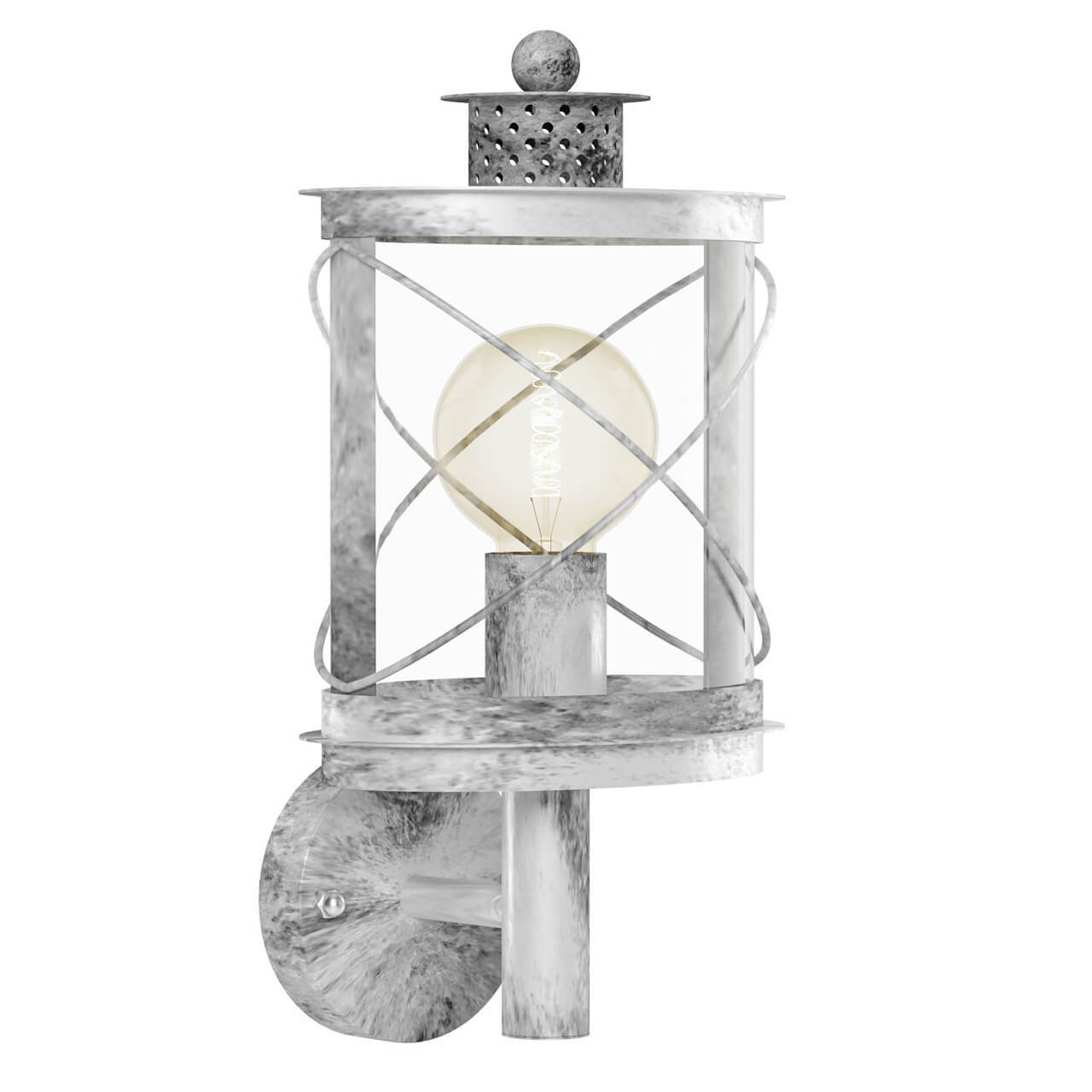 Светильник Eglo 94865 Hilburn eglo светильник уличный hilburn 94843