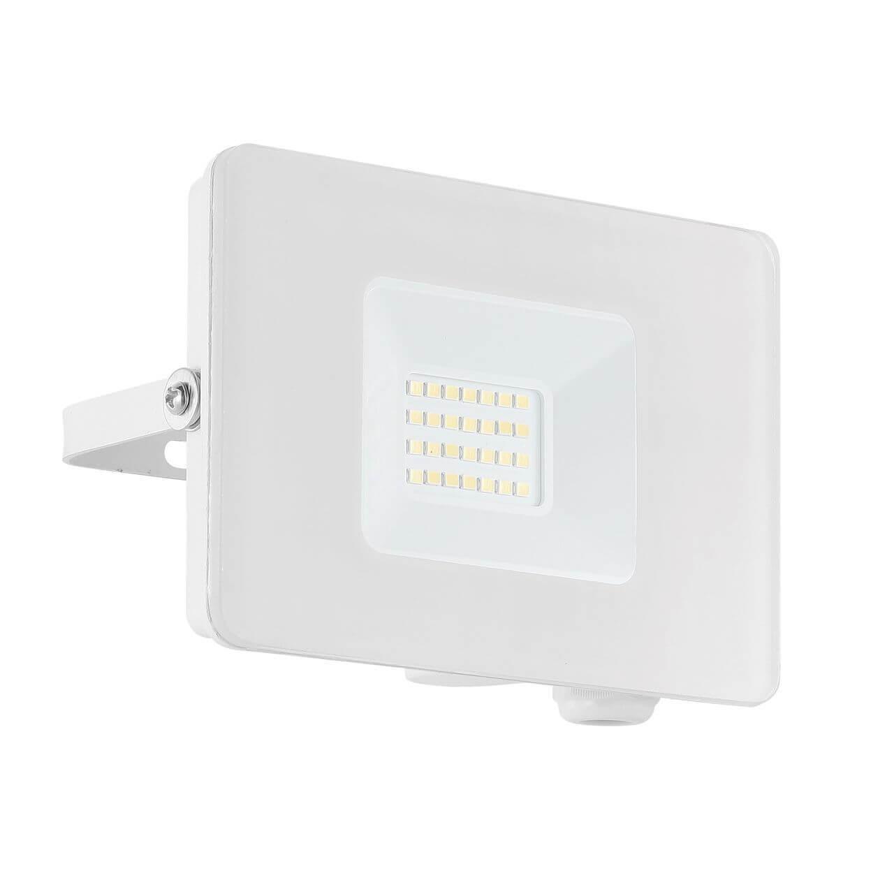 Прожектор светодиодный Eglo Faedo 3 33153 цена 2017