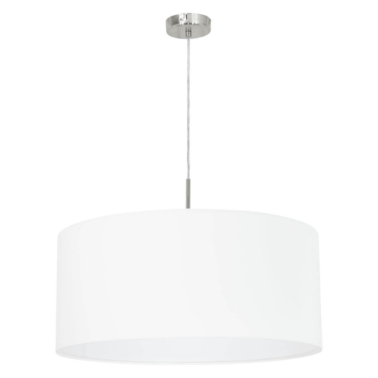 Светильник Eglo 31575 Pasteri подвесной светильник pasteri 31571