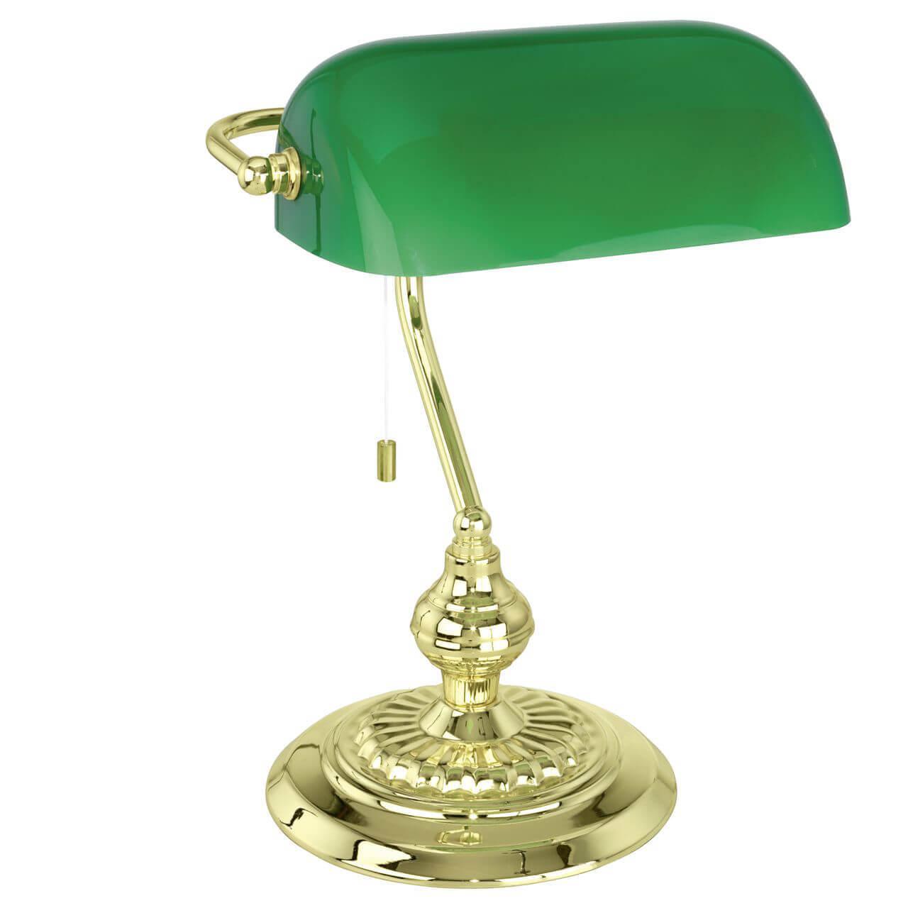 Настольная лампа Eglo 90967 Banker настольная лампа eglo 90967