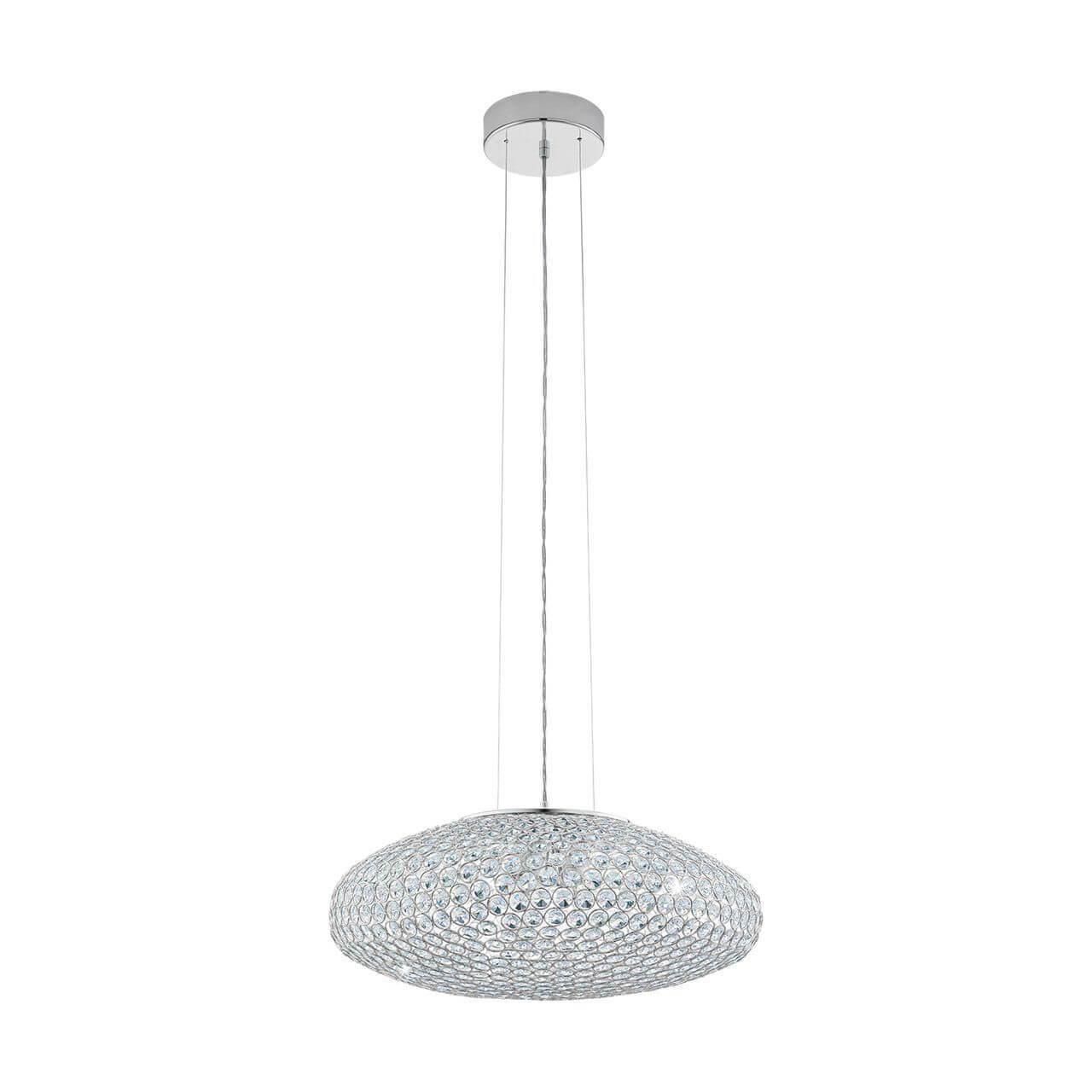 Подвесной светильник Eglo Clemente 95287 подвесной светильник eglo clemente 95286