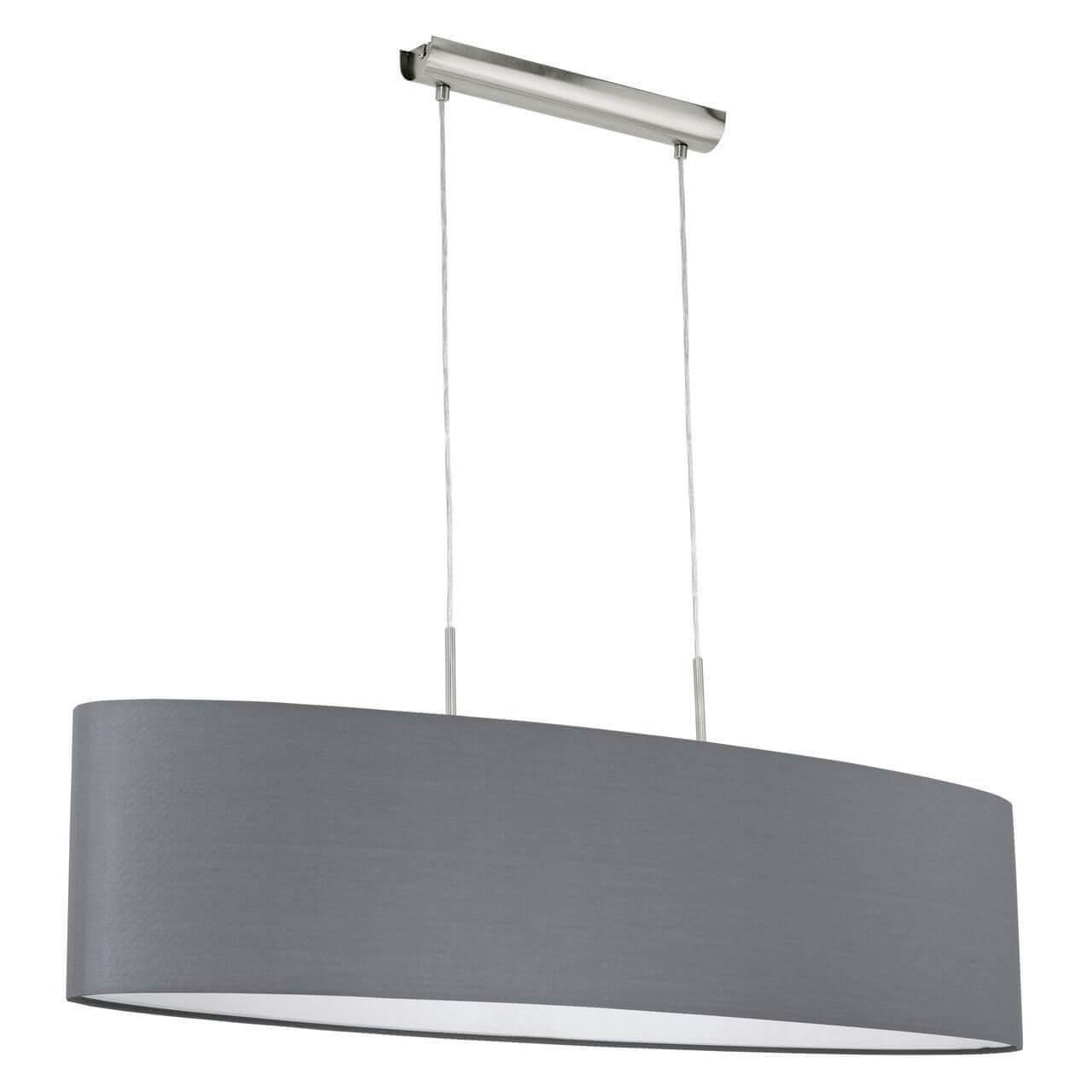 Светильник Eglo 31586 Pasteri подвесной светильник pasteri 31571
