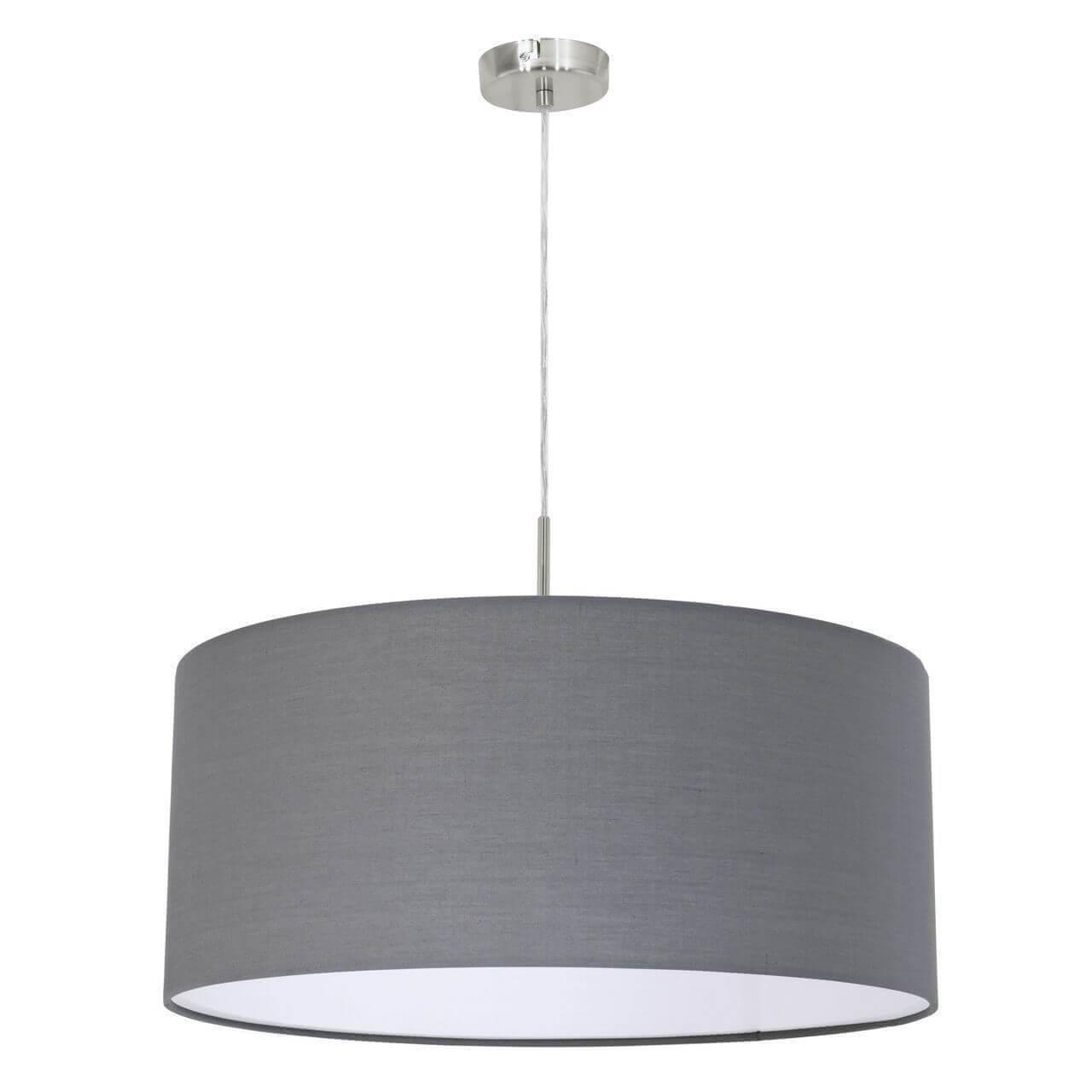 Светильник Eglo 31577 Pasteri подвесной светильник pasteri 31571