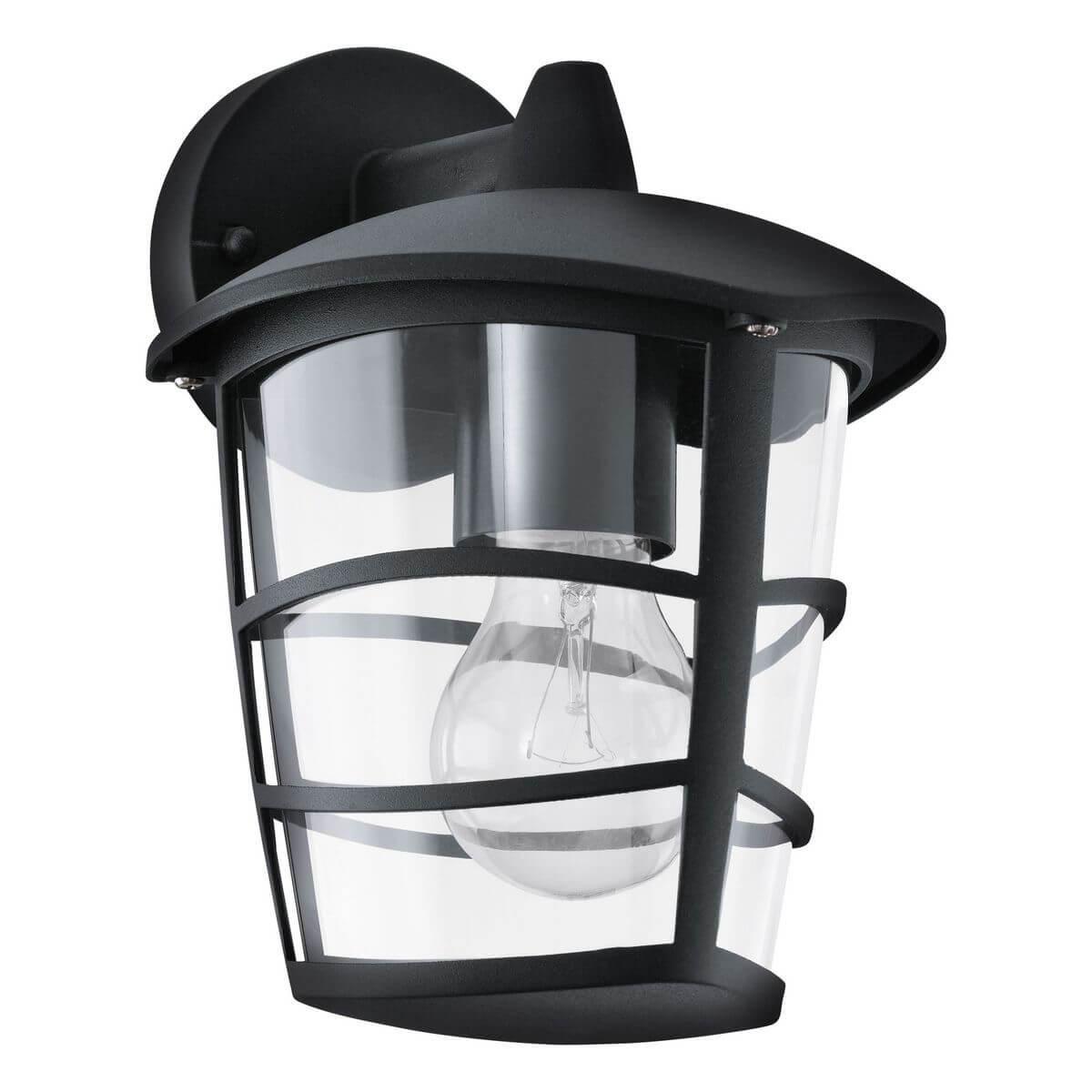 Уличный настенный светильник Eglo Aloria 93098 бра eglo aloria 93095