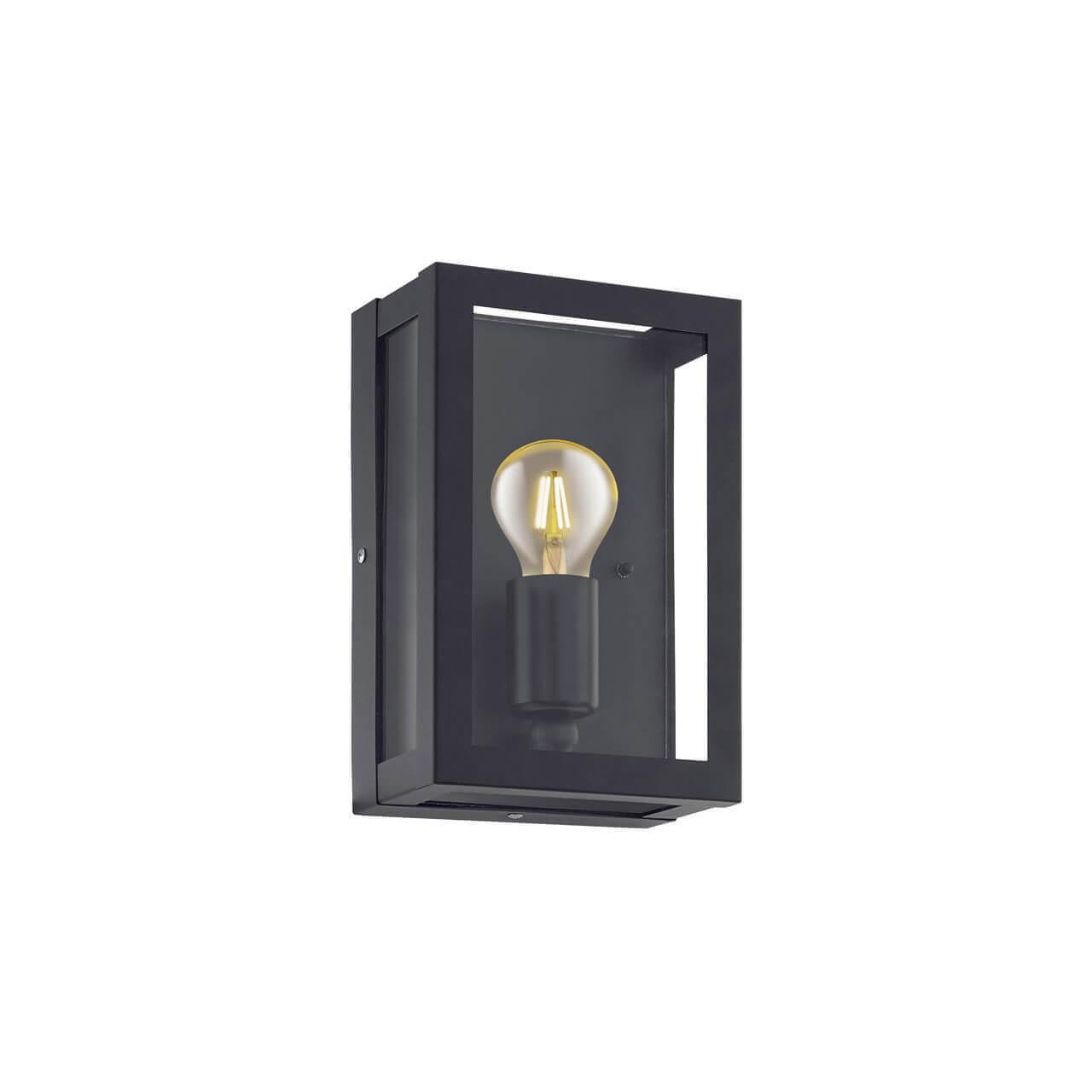 купить Уличный настенный светильник Eglo Alamonte 1 94831 по цене 4490 рублей