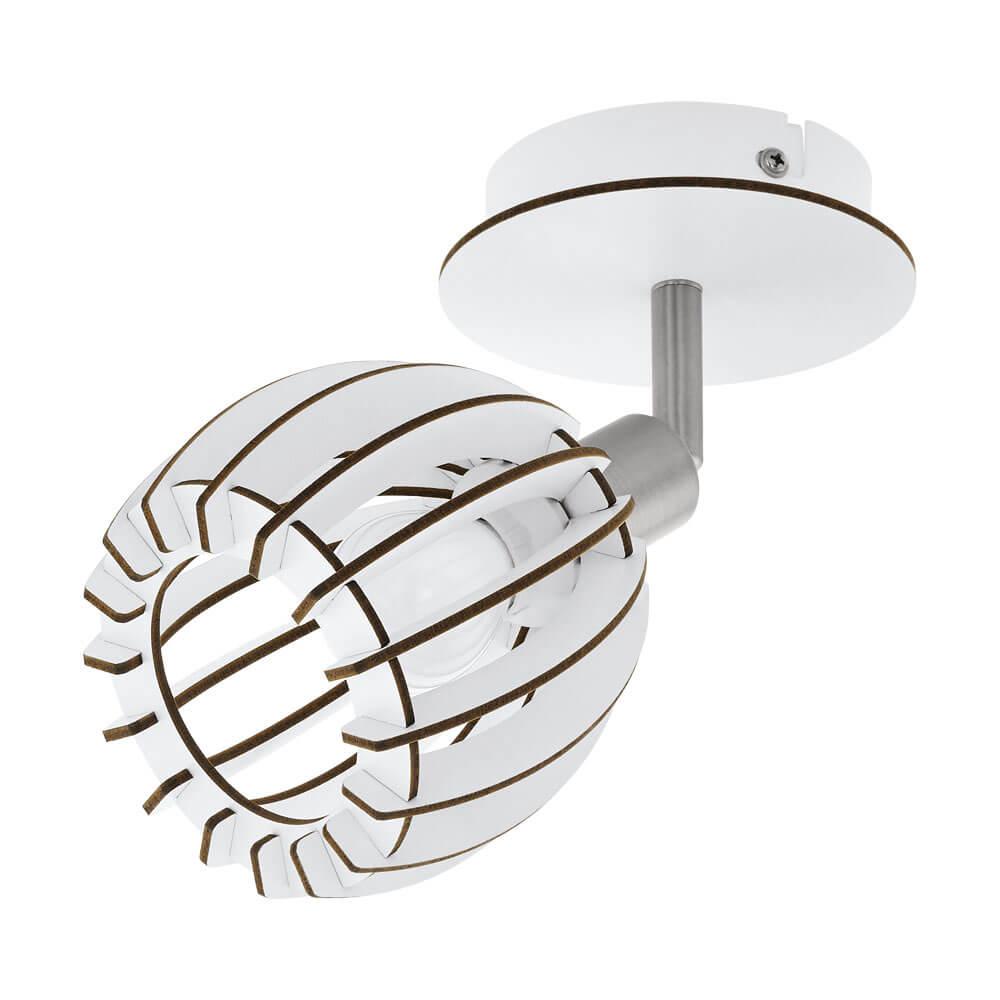 Спот Eglo 98162 Cossano настольная лампа eglo 94956 cossano