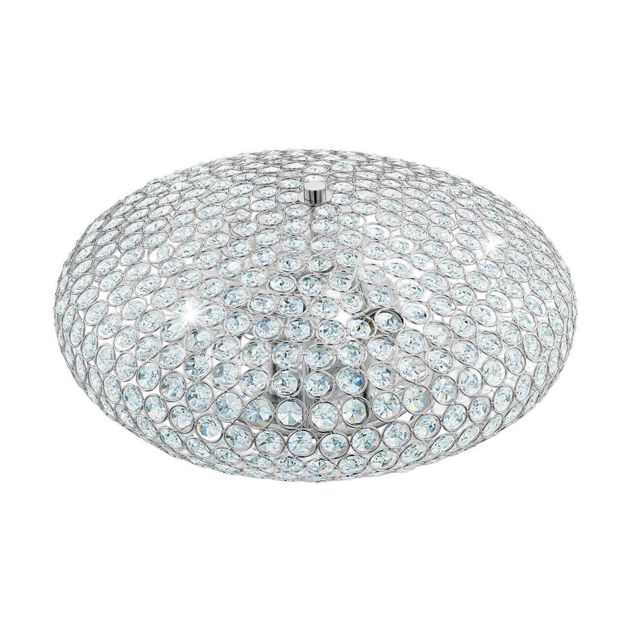 Потолочный светильник Eglo Clemente 95285 подвесной светильник eglo clemente 95286