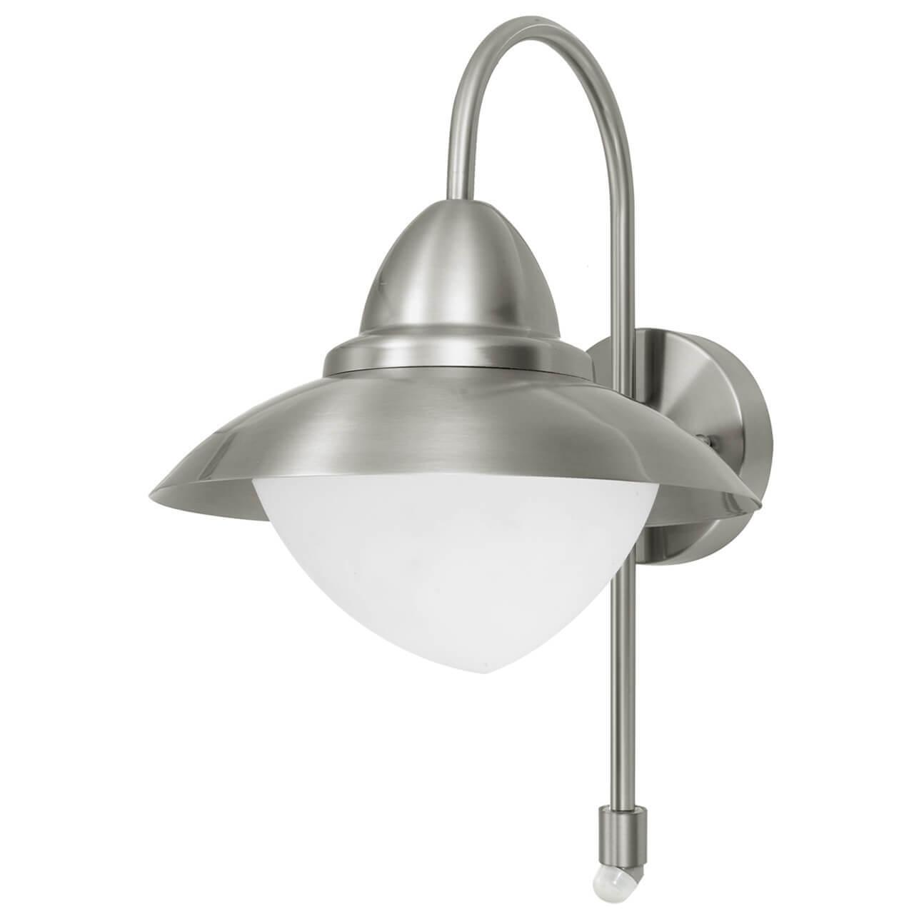 цена на Уличный настенный светильник Eglo Sidney 87105