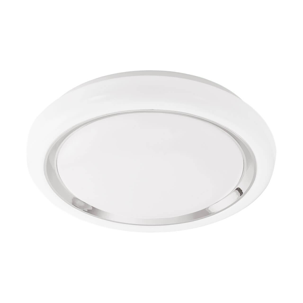 Потолочный светодиодный светильник Eglo Capasso-C 96686 все цены