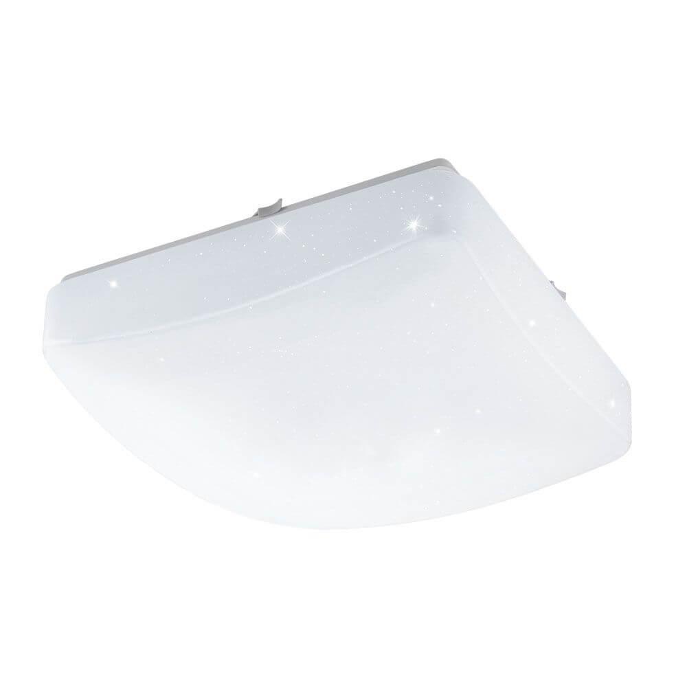 цена на Потолочный светодиодный светильник Eglo Giron-Rw 97109